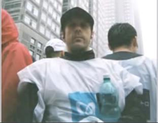 Tokyo Marathon Feb '07