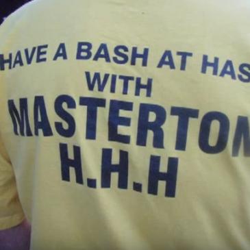 Masterton H3