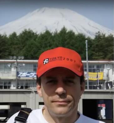 Yamanakako 1/2 Marathon