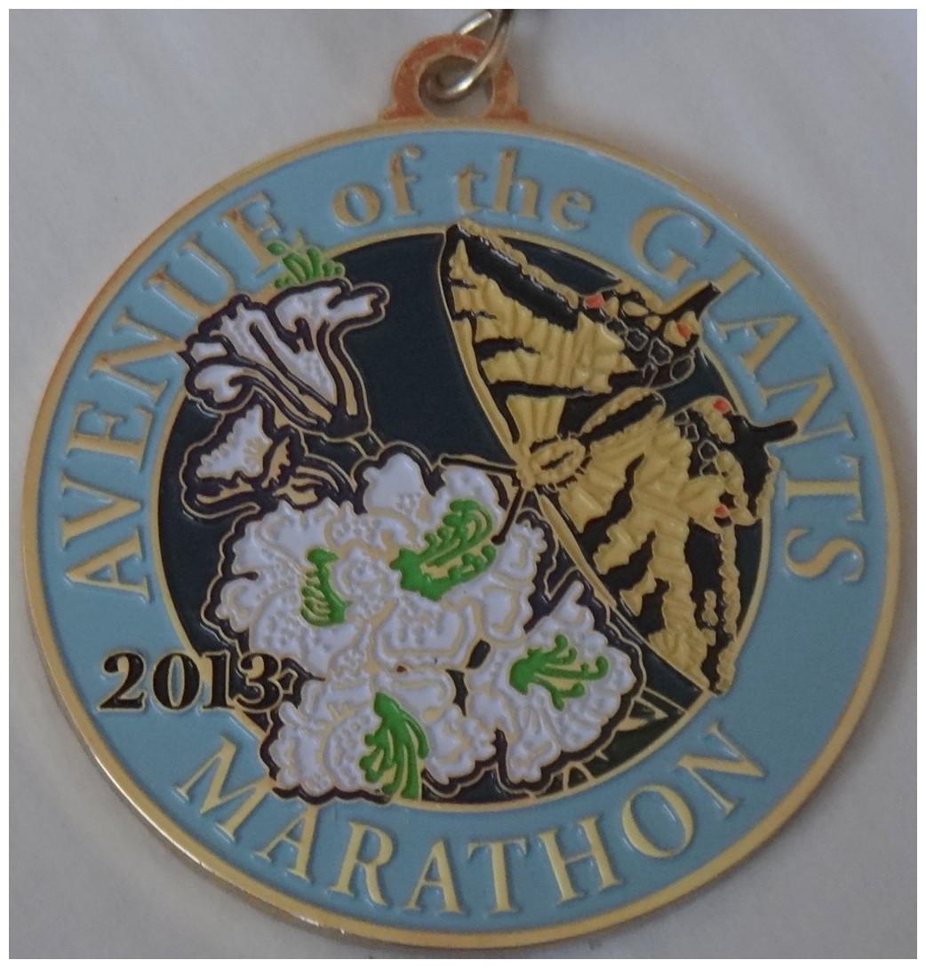 Ave Medal
