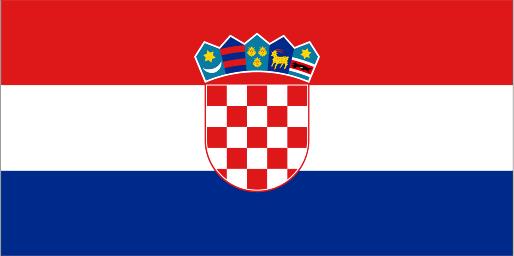 GPX Track Croatia