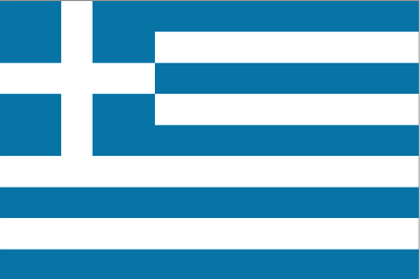 GPX Track Greece