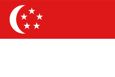 GPX Track Singapore