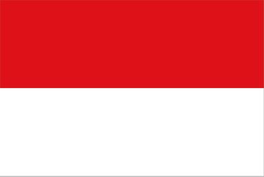 GPX Track Indonesia