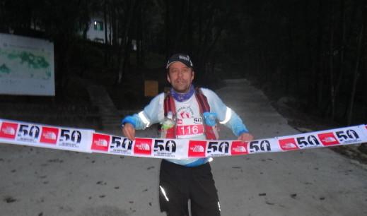 The North Face ® Kathmandu Ultra 50 Km