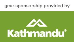 Kathmandu sponsorship partner