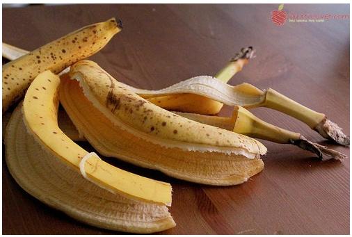 The Use of Banana Peel