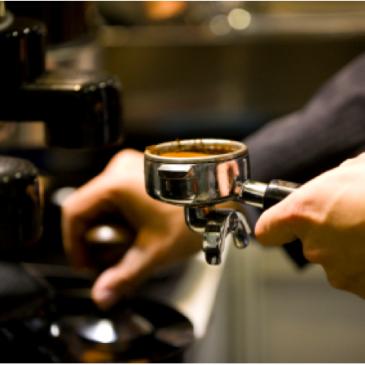 Coffee…..! really ?