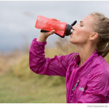 Overdrinking During Your Race