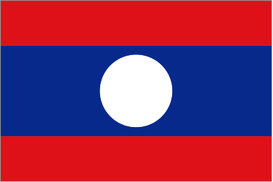 GPX Track Laos