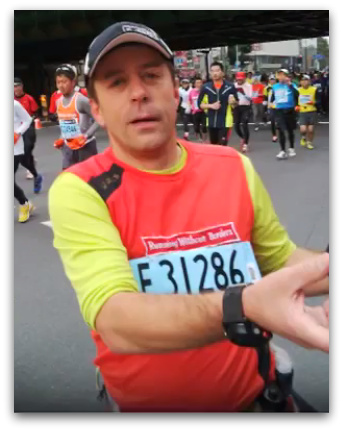 What is a Marathon Clydesdale …