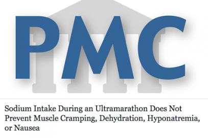 Sodium Intake During an Ultramarathon