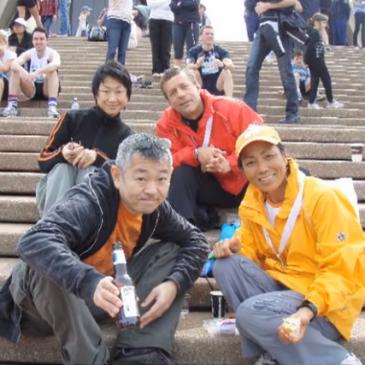 Sydney 1/2 – Sept '10