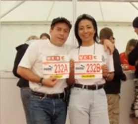 Salzburg 1/2 Marathon