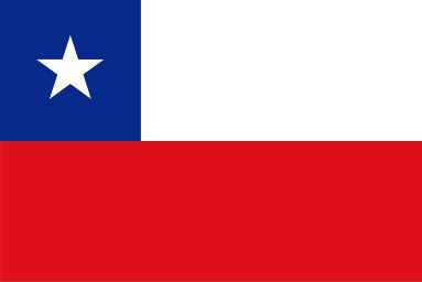 GPX Track Chile