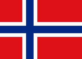 GPX Track Norway