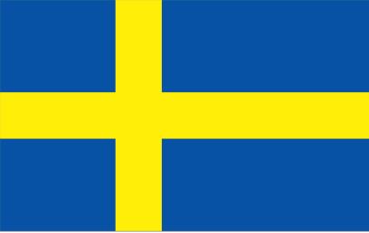 GPX Track Sweden