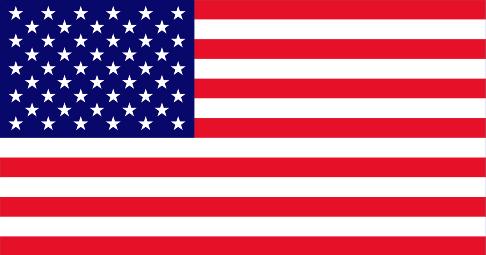 GPX Track USA
