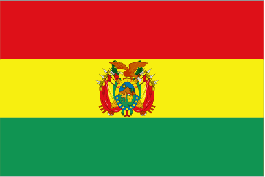 GPX Track  Bolivia
