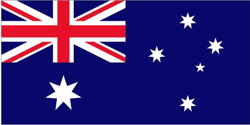 GPX Track Australia