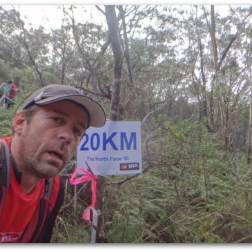 The North Face 50 – Australia