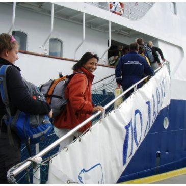 Antarctica Trip – Feb 2008