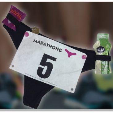 Marathong …