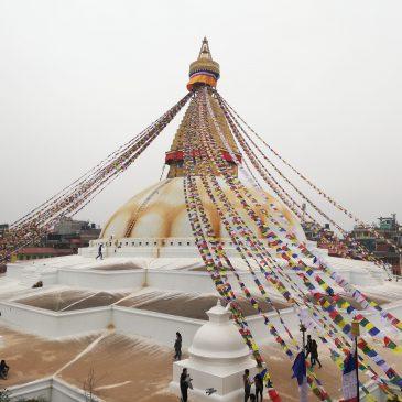Stupa to Stupa Off